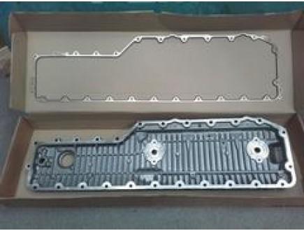 Крышка теплообменника Volvo 21508091