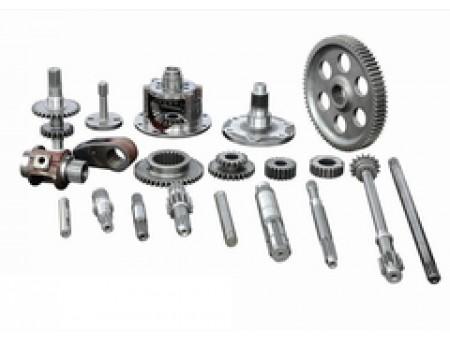 Ходовые узлы и агрегаты Volvo
