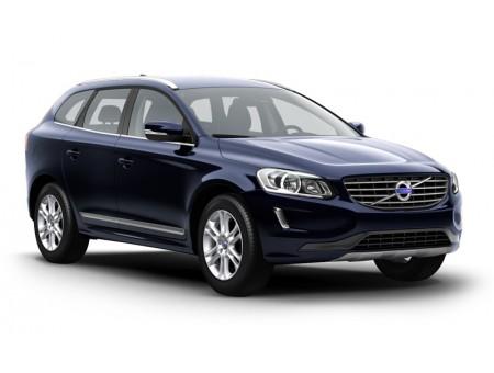 Внедорожник Volvo