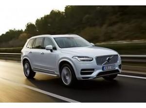 Легковой автомобиль Volvo